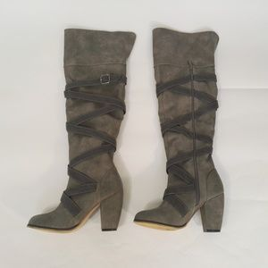 Michael Antonio Women's Boot, size 7